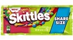 Skittles Sweets and Sours - 4 Oz.