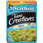 Tuna Creations Ranch - 2.6 Oz.