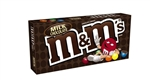 M&Ms Milk Chocolate Box Pack - 3.1 oz.