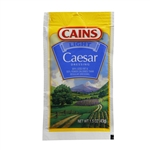 Cains Light Caesar Dressing - 1.5 Oz.