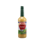 Golden Italian Dressing - 32 Fl.oz.
