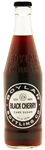 Black Cherry Cane Sugar - 12 Oz.