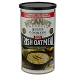 Steel Cut Quick and Easy Oats-Mccanns - 28 Oz.