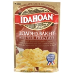 Idahoan Loaded Baked Mashed Potatoes - 4 oz.