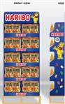 Haribo Confectionery Gold-Bears Large SUB Display - 28.8 Oz.