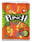 Sour Punch Tropical Bites Hanging Bag - 5 Oz.