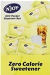 Sugar Yellow Packets - 1 Gr.