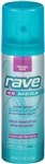 Rave 4x Mega Unscent Ae Travel - 1.5 Oz.