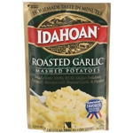 Idahoan Roasted Garlic Mashed Potatoes - 4 Oz.