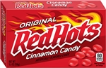 Red Hots Original Theater Box - 5.5 Oz.
