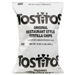 Tostitos Original Restaurant Style Tortilla Chips - 16 Oz.