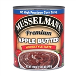 Musselmans Premium Apple Butter - 120 Oz.