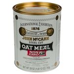 Mccanns Steel Cut Oats Meal - 28 Oz.