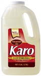 Karo Light Corn Syrup 1 Gal. Jug