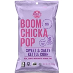 Boom Chicka Pop Sweet and Salty Popcorn - 2.5 Oz.