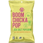 Boom Chicka Pop Sea Salt Popcorn - 1 Oz.