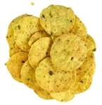 Jalapeno And Sea Salt Tortilla Chips - 1.5 Oz.