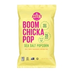 Boom Chicka Pop Sea Salt Popcorn - 4.8 Oz.