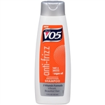 VO5 Anti-Frizz Shampoo - 11 Fl. Oz.