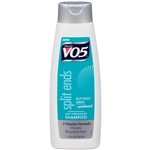 VO5 Split Ends Anti Breakage Shampoo - 11 Fl. Oz.