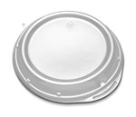 Oblong High Dome Lid for 48 and 64 oz.