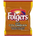 Folgers Colombian Fraction - 1.4 Oz.