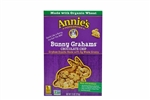 Annies MWO Bunny Grahams Chocolate Chip - 7.5 Oz.