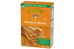 Annies Organic Honey Graham Crackers - 14.4 Oz.