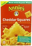 Annies MWO Macaroni & Cheese Mild Cheddar | 7.5 Oz. Case of 12