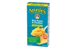 Annies Gluten Free Macaroni and Cheese, Rice Pasta, Cheddar - 6 Oz.