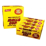 Mallo Cups Milk Chocolate Giant Bar - 3 Oz.
