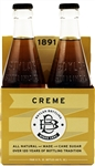 Natural Creme Soda - 12 Oz.