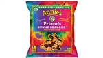 Annies Organic Bunny Grahams Snack Friends - 1.25 Oz.
