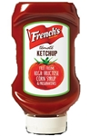 Tomato Ketchup Top Down Bottle - 20 Oz.