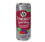 V8 Beverage Blackberry Cranberry - 12 Fl. Oz.