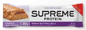 Peanut Butter and Jelly Big Bar