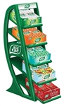 Tic Tac Singles Tree Mixed Flavors - 1 Oz.