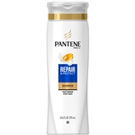 Pantene Repair and Protect Shampoo - 12.6 Oz.