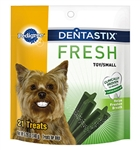 Pedigree DTX Org Small Dog - 5.57 Oz.