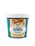 Bobs Red Mill Gluten Free Classic Oatmeal Cup - 1.81 Oz.