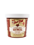 Bobs Red Mill Brown Sugar and Maple Oatmeal Cup - 2.15 Oz.