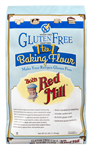 Gluten Free 1-to-1 Baking Flour - 25 Lb.