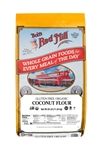 Bobs Red Mill Organic Coconut Flour Gluten Free - 25 Lb.