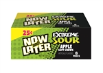 Now and Later Extreme Sour Apple Changemaker - 0.93 Oz.