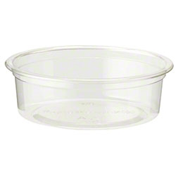 Standard Ingeo Souffle Clear Cup - 2 Oz.