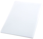 White Cutting Board - 15 in. x 20 in. x 0.5 in.