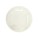 Ingeo Salad Bowl Lids Clear - 24-48 Oz.