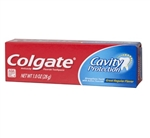Toothpaste Anticavity Regular Flavor - 1 Oz.