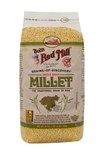 Bobs Red Mill Whole Grain Millet - 28 oz.