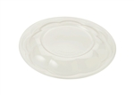 Compostable Ingeo Salad Bowl Lids 16 Oz.